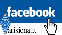 Arisiena.it su Facebook